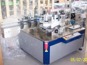 ALline E refurbished machine