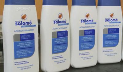 Conditioner Bottles