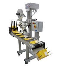 ALfeed Feed & Labelling Systems