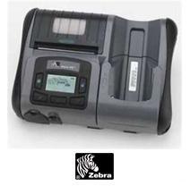 zebra rw420 mobile printer manual