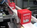 ALcode Tamp-Blow Carton Labelling