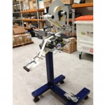 Used ALstep labelling machine